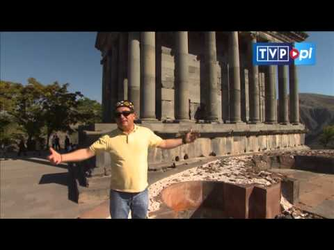 Makłowicz w podróży: Armenia