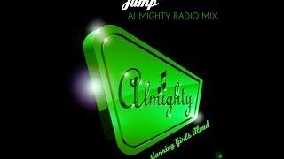 Girls Aloud - Jump (Almighty Radio Mix)