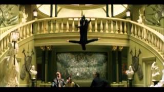 The Matrix Reloaded Score - Chateau