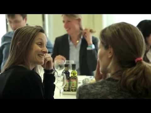 4B event Barcelona 27.03.2014 - Belgian Luxembourg Chamber of Commerce in Barcelona