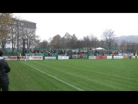 Post SV Dresden vs. BSG Chemie Leipzig