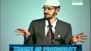 Quran and Modern Science - Dr. Zakir Naik