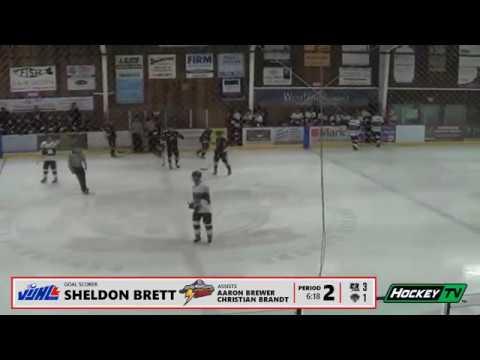 161125 Brett goal