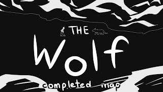 The Wolf Map Completed