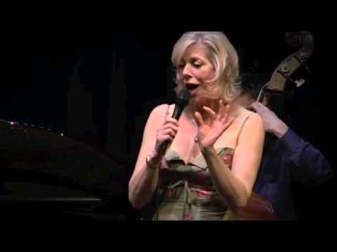 Lisa Lindsley at Freight and Salvage