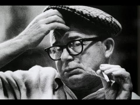Frame By Frame: Billy Wilder