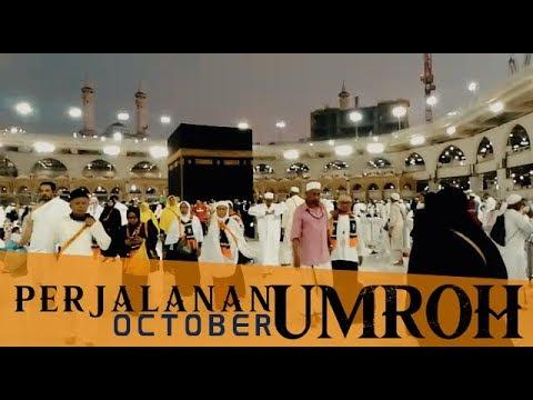 Haji Melihat Yesus Diatas Ka'bah, Merinding & Langsung MURTAD ...!!!.