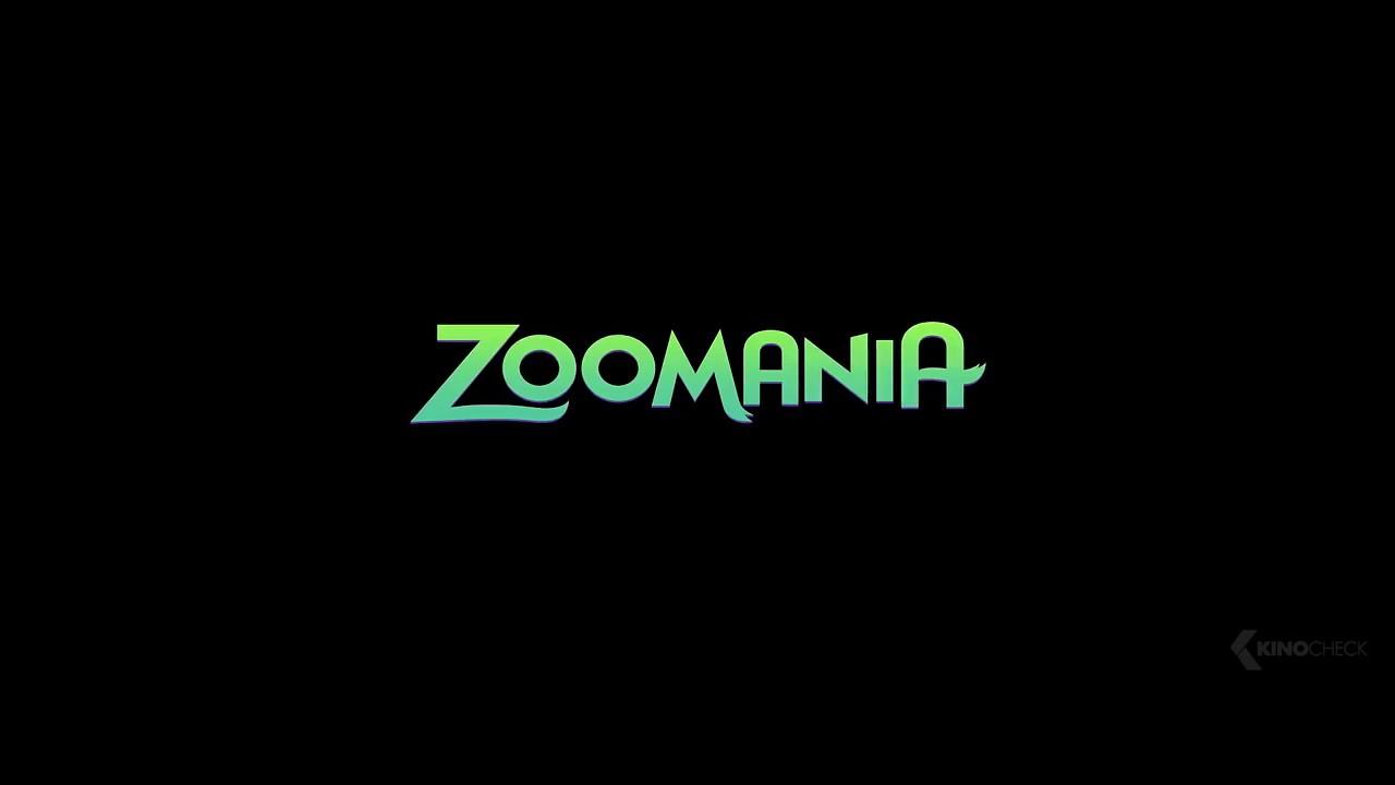 Zoomania 2 Trailer