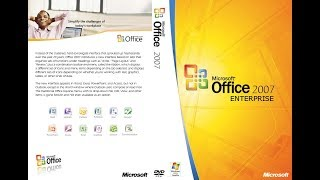 Gambar cover How to download & install MS office 2007 100% free Full Version