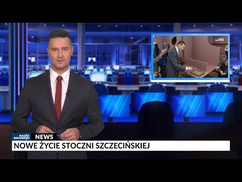Radio Szczecin News - 23.06.2017