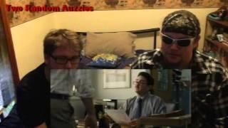 Trailer Reactions #12 - McFarland USA
