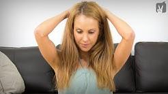 Yoga gegen Kopfschmerzen: Das schnelle Workout mit Miriam Krause