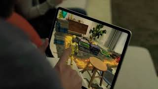 New Capabilities Made Possible By the LiDAR Scanner on the 2020 iPad Pro