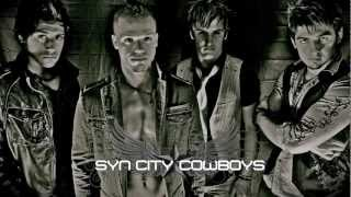 Syn City Cowboys - Control Freak (Radio Edit)