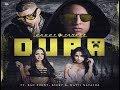 ⏩dura Remix - Daddy Yankee Ft Bad Bunny, Becky G & Natti Natasha✅✅ Lex Dj  Exten