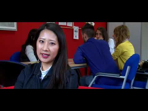 English School in Manchester| Britannia English Academy