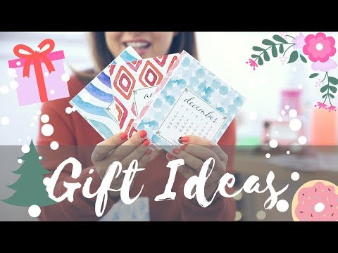 Holiday Gift Ideas for Work | Intern Queen