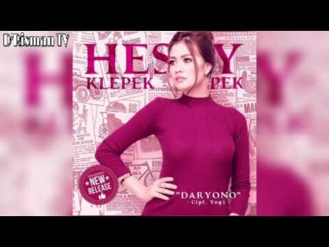 HESTY KLEPEK KLEPEK - DARYONO