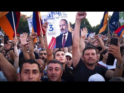 Выборы в Армении: границы доверия