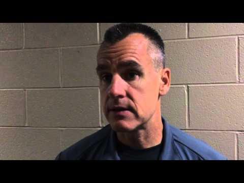 Donovan: Postgame in Memphis - Oct. 16, 2015