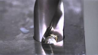 Обработка металла   Quad Twist   4140 Steel(, 2015-07-08T10:41:59.000Z)