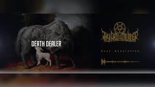 Thy Art is Murder - Death Dealer (LYRICS VIDEO HD)