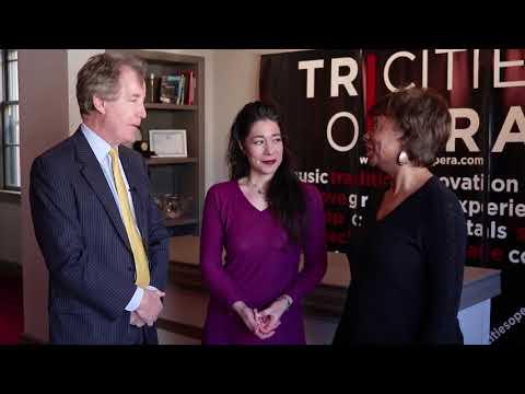 Tri-Cities Opera Presents: MasterClass