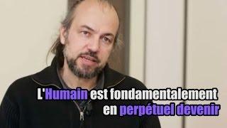 Qu'est-ce que le transhumanisme ?