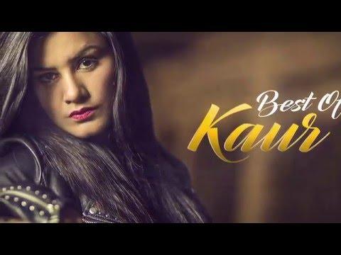 Best of Kaur B | Video Jukebox | Punjabi Song Collection | Speed Records