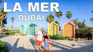 Sun, Sand & Sights at LA MER Dubai