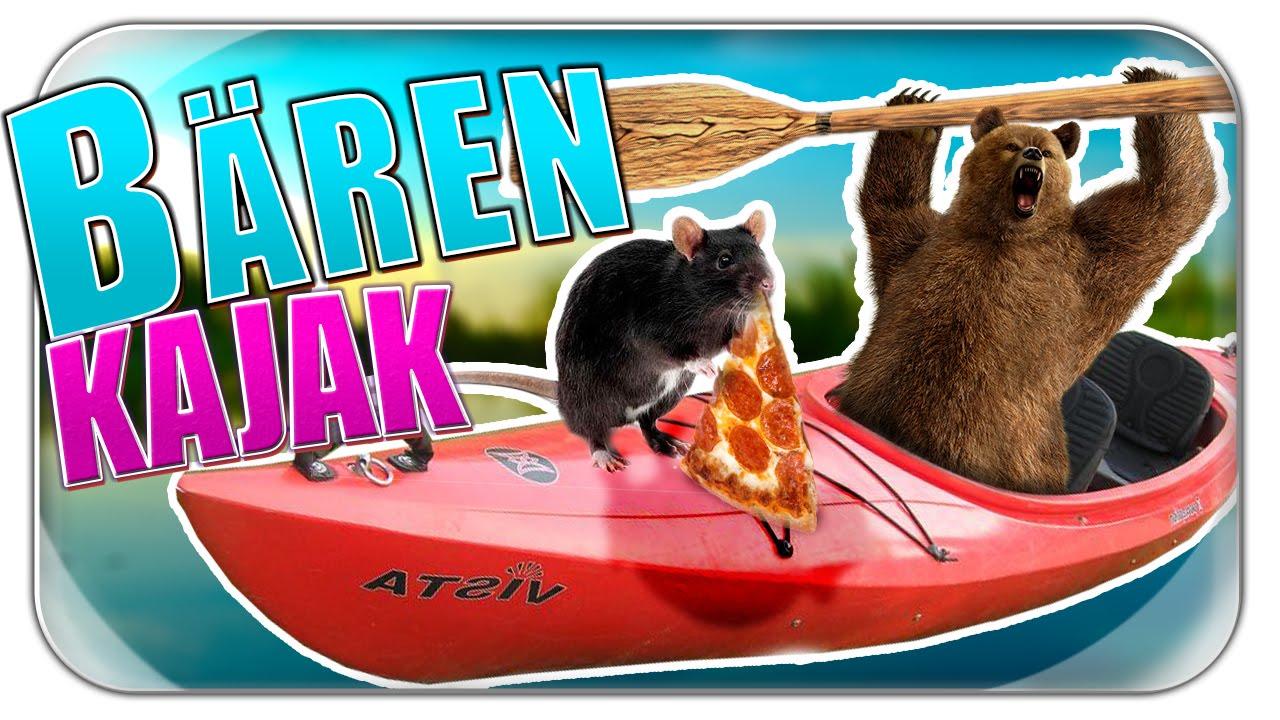 lustige bären videos