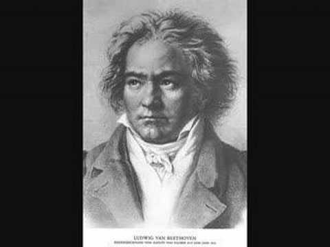 Norrington - Beethoven's 3rd Symphony (Eroica) 4th Movement