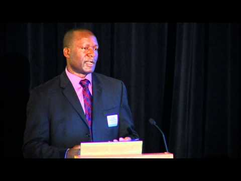 Plenary II: Consequences of High Fertility and Population Growth: The Special Case of Africa