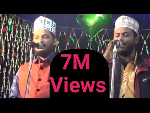 Jab Aagaye Hussain Ke Nana Jamin Par Nath By Nawab O Manjar Best Best Nath Sarief Sabir Pak