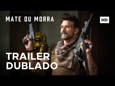 Mate ou Morra   Outubro nos Cinemas   Trailer Dublado
