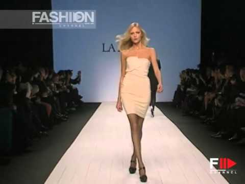 "Fashion Show ""La Perla"" Autumn Winter 2007 2008 Pret a Porter Milan 1 of 3 by Fashion Channel"