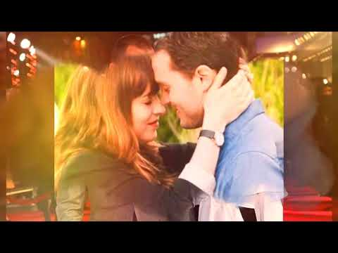 Christian y Ana  Jamie y Amelia