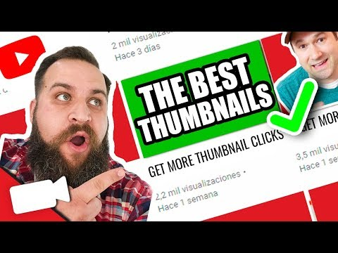 5 Design Hacks for More Thumbnail Clicks