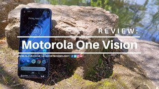 Motorola One Vision Review: The New Mid-Range Master?