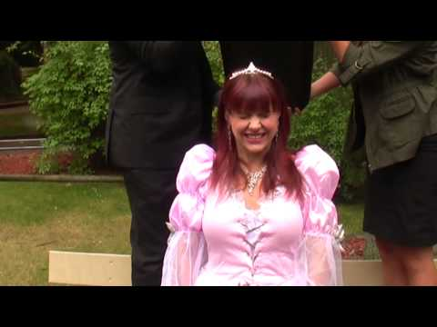 Robyn Moser - ALS Ice Bucket Challenge