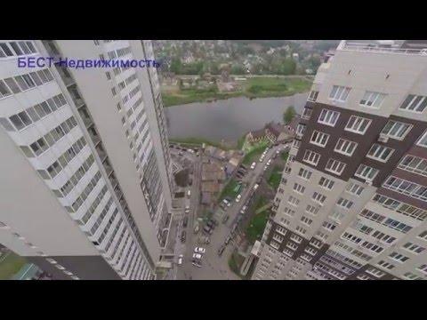 одинцовский парк | жк одинцовский парк  | квартиры в Одинцово |  лот 33684