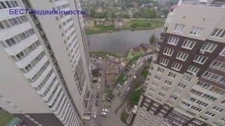 видео Новостройки в Апрелевке: 9 объектов от застройщика