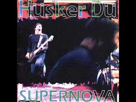Husker Du - June 21 1987  London, U.K. (audio)