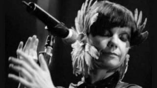 Björk - Oceania Backwards Reversed