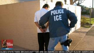 """TANGO DOWN: ICE Hunts Down and Deport Illegal """"Dreamer"""" Alien in Oregon!!!"""