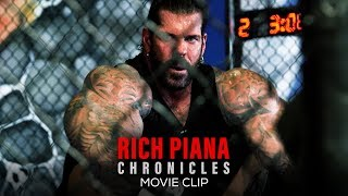 "Rich Piana Chronicles MOVIE CLIP | ""I Can Piss Someone Off With Just A Picture"""