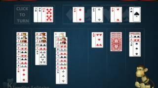 Klondike Solitaire - Top Solitaire Collection