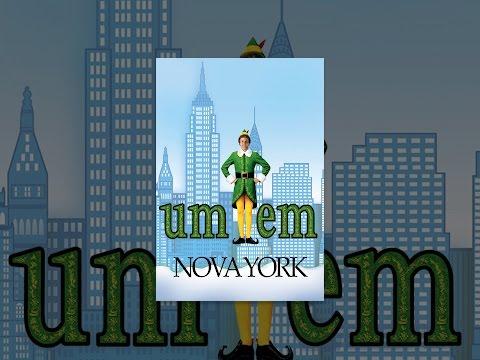 Um Duende em Nova York (Dublado) Mp3