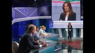 Екатерина Згуладзе знает причину коррупции в Украине