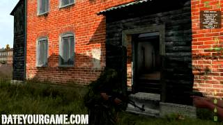 Arma 2 Combined Operation Dayz Coop Gameplay HD